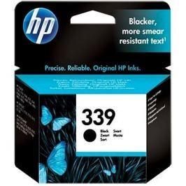 HP C8767EE č. 339 černá