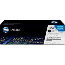 HP CB540A černý - originální