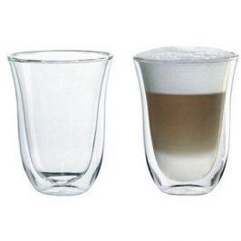 De'Longhi Sada sklenic 2ks Latte macchiato