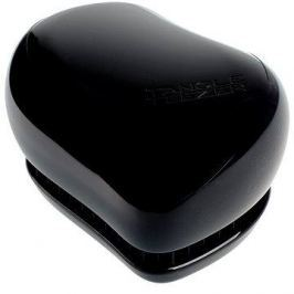 TANGLE TEEZER Black Compact