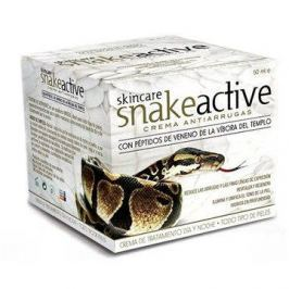 DIET ESTHETIC Snakeactive Crema Antiarrugas 50ml