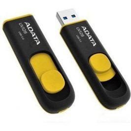 ADATA UV128 16GB černo-žlutý