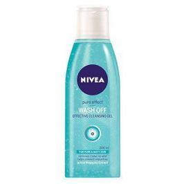NIVEA VISAGE Pure Effect Wash Off 200 ml