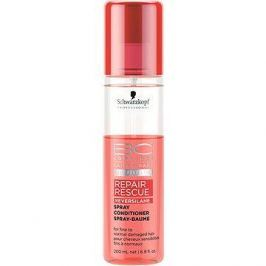 SCHWARZKOPF Professional BC Cell Perfector Repair Rescue Spray Conditioner 200 ml