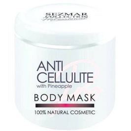 SEZMAR PROFESSIONAL Anti-cellulite Body Mask with Pineapple 500 ml