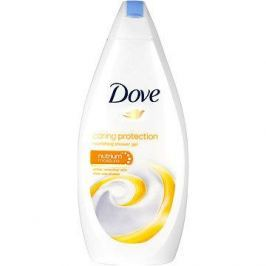 Dove Caring Protection sprchový gel 500 ml
