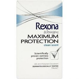 Rexona Maximum Protection Clean Scent deostick Woman 45 ml