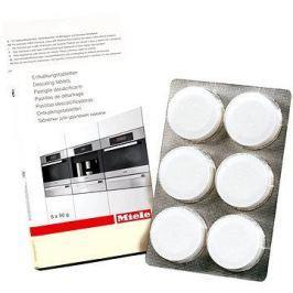 MIELE Odvápňovací tablety