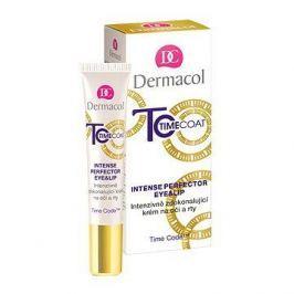 DERMACOL Time Coat  Eye&Lip Cream 15 ml