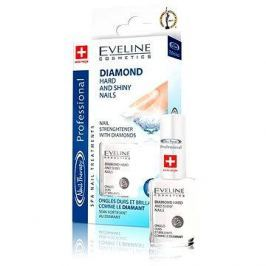EVELINE Cosmetics Spa Nail Diamond hard and shiny nails 12 ml