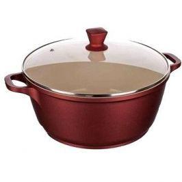 BANQUET Gourmet ceramia Hrnec s pokl. 4.5l, 24cm A11379