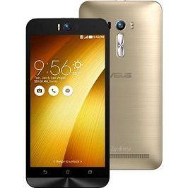 ASUS ZenFone Selfie ZD551KL 32GB zlatý Dual SIM