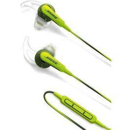 BOSE SoundSport In-Ear Apple Device energy green
