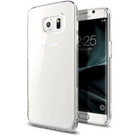 SPIGEN Liquid Crystal Samsung Galaxy S7 Edge