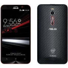 ASUS ZenFone 2 Special Edition ZE551ML 256GB Silver