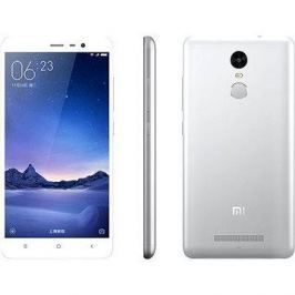 Xiaomi Redmi Note 3 PRO 32GB stříbrný