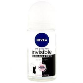 NIVEA Invisible Black & White Clear 50 ml