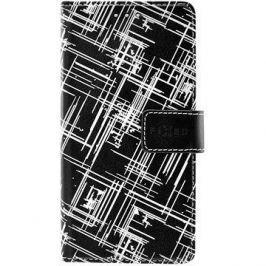 FIXED OPUS pro Huawei Y3 II White Stripes