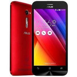 ASUS ZenFone 2 Laser 32GB červený