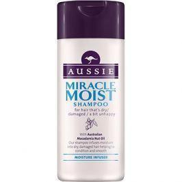 AUSSIE Miracle Moist Shampoo 75 ml