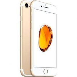 iPhone 7 128GB Zlatý
