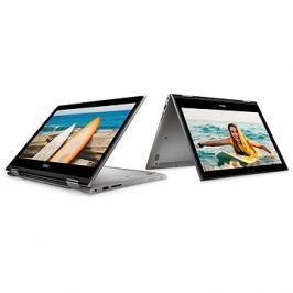 Dell Inspiron 13z (5378) Touch šedý