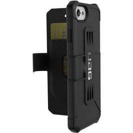UAG Metropolis Black iPhone 7/6s