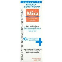 MIXA Sensitive Skin Expert Anti-dryness pleťový krém 50 ml