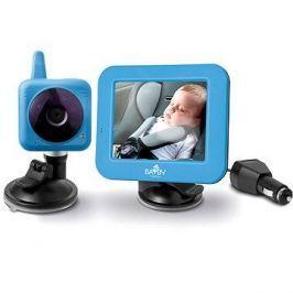BAYBY BBM 7030 Digital video auto chůvička
