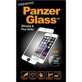 PanzerGlass Premium pro iPhone 6Plus a iPhone 6s Plus bílé