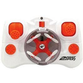 2Fast2Fun Quad XS dron červený
