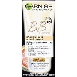 GARNIER Skin Naturals BB Cream Medium Miracle Skin Perfector 5v1 50 ml