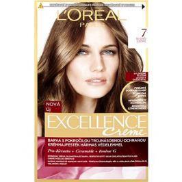 ĽORÉAL PARIS Excellence Creme 7 Blond