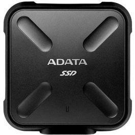ADATA SD700 SSD 256GB černý