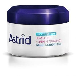 ASTRID Moisture Time hydratační D/N krém 50 ml