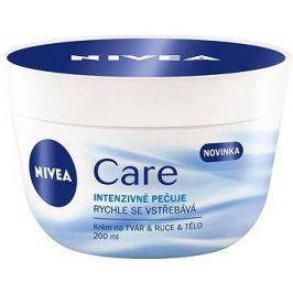 NIVEA Care Výživný 200 ml