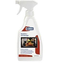 XAVAX čisticí prostředek pro trouby na pečení/grily 500 ml