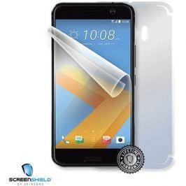 ScreenShield HTC 10 na displej a celé tělo