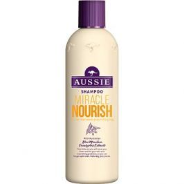 AUSSIE Miracle Nourish Shampoo 300 ml