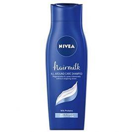 NIVEA Hairmilk Shampoo 250 ml