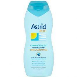 ASTRID SUN Hydratační mléko po opalování s beta - karotenem 200 ml