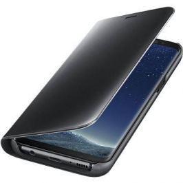 Samsung Clear View Standing EF-ZG955C Galaxy S8+ černé
