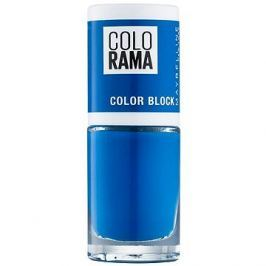 MAYBELLINE NEW YORK Colorama 487 Blue  7 ml