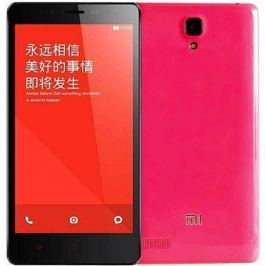 Xiaomi Hongmi Note 8GB růžový