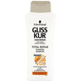 SCHWARZKOPF GLISS KUR Total Repair 19 Shampoo 400 ml