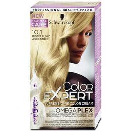 Recenzia SYOSS Blond Cool Blonds 12-59 Chladná platinová blond 50 ml 9753ea6117e