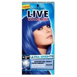 SCHWARZKOPF LIVE Color XXL 95 Electric Blue  50 ml