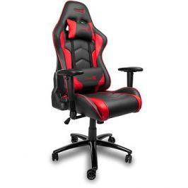 CONNECT IT Gaming Chair červená
