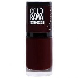 MAYBELLINE NEW YORK Colorama Cherry on 45 7 ml