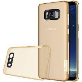 Nillkin Nature Brown pro Samsung G950 Galaxy S8